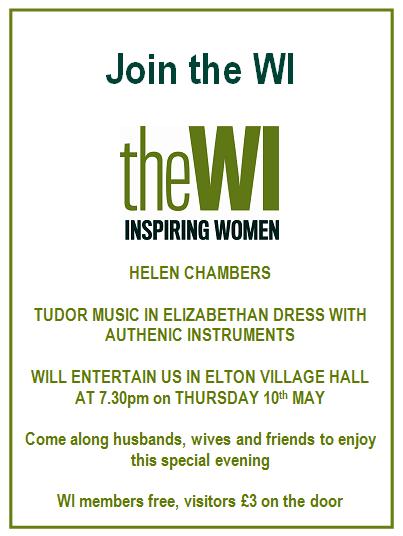 WI Inspiring Women