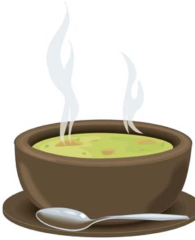 Soup on Sunday