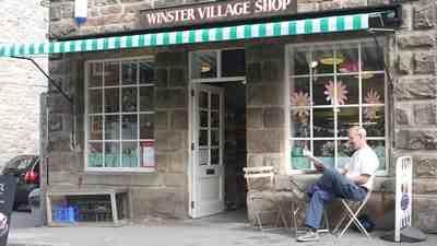 Winster Village Shop