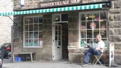 Winster Village Shop
