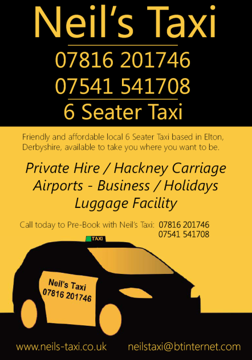 Neil's Taxi