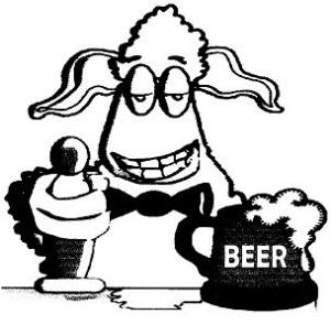 Elton Beer Festival