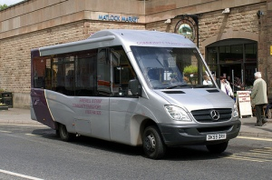 Help to Save Community Transport