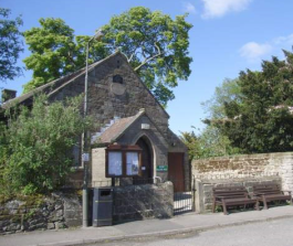 Elton Village Hall