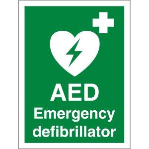 Elton's Defibrillator