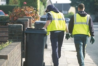 Views sought on waste services