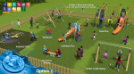 Visual Image of Proposed New Play Area