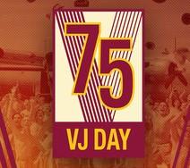 VJ Day - A Preface to 'Elton Remembers'