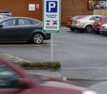 Free Parking in September 2021